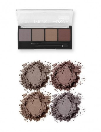 Grigi Must Have Palette 04 (All Day Long...