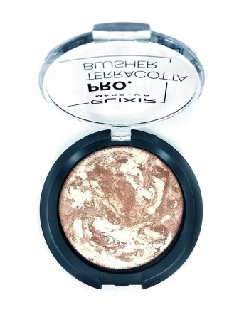 ELIXIR Pro terracotta Blusher 353 - Obsession