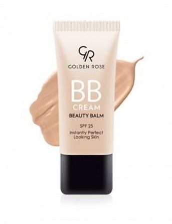 Bb Cream Beauty Balm Gr - 04 Medium