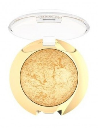 Gr Diamond Breeze Shimmering Baked Eyeshadow -...