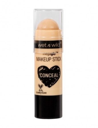 W&W Megaglo Makeup Stick Concealer - You Re A...