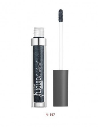 W&W Megalast Liquid Catsuit Metallic Eyeshadow...