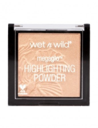 Mega Glo Highlighting Powder - Precious Petals...