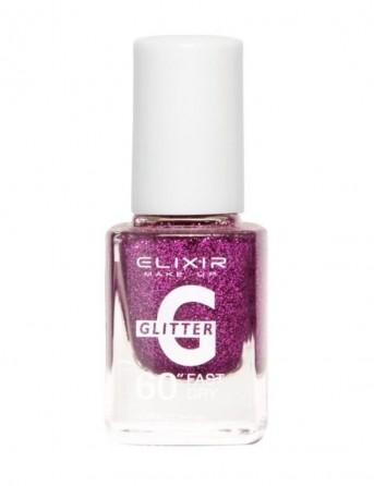 ELIXIR Glitter Βερνίκι 183
