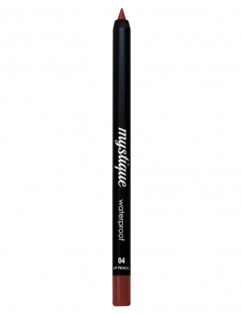 Mystique Waterproof Lip Pencil No 04 (harmony)