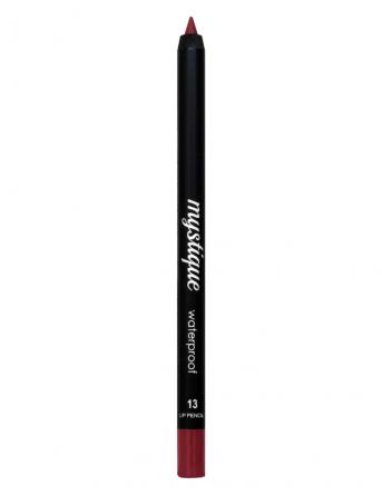 Mystique Waterproof Lip Pencil No 13 (autumn...