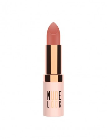 GR Nude Look Perfect Matte Lipstick-02 (Peachy...
