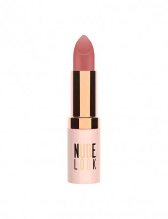 GR Nude Look Perfect Matte Lipstick-03 (Pinky...
