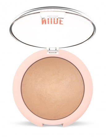 GR Nude Look Sheer Baked Face Powder - Nude Glow