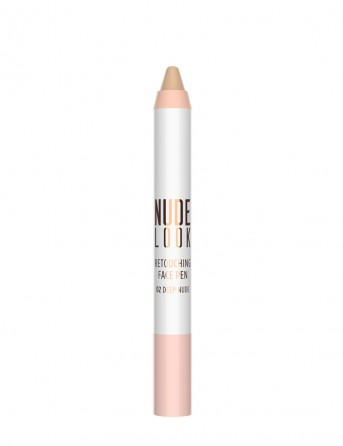 GR NUDE Look Retouching Face Pen-02 (Deep nude)