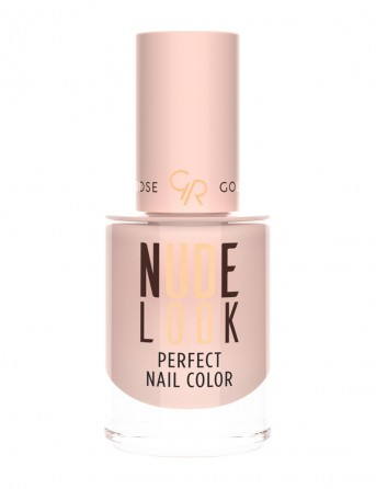 GR Nude Look Perfect Nail Color- 01(Powder Nude)