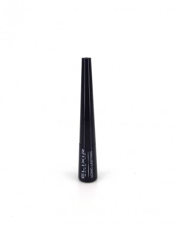 ELIXIR Long Lasting Eyeliner (Black)
