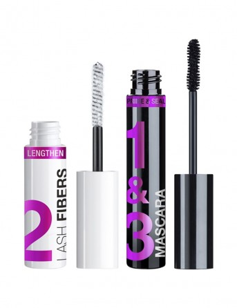 W&W Lash-O-Matic! Fiber Mascara Extension Kit