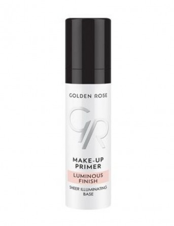 Gr Make-up Primer Luminous Finish  - Βάση...