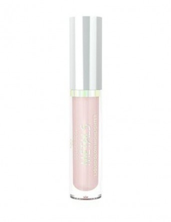 Gr Metals Liquid Glow Highlighter  - 01
