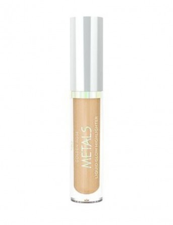 Gr Metals Liquid Glow Highlighter  - 04