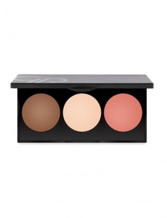 Gr Metals Sculpting Palette
