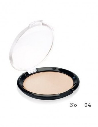Gr Silky Touch Compact Powder  - 04
