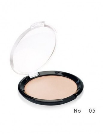 Gr Silky Touch Compact Powder  - 05