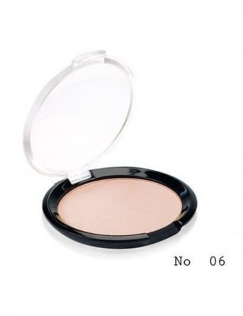 Gr Silky Touch Compact Powder  - 06