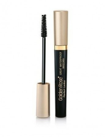 Gr Perfect Lashes - Great Waterproof Mascara