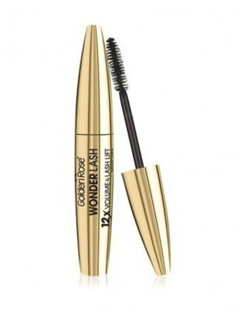 Gr Wonder Lash Mascara 12x Volume  Lash Lift