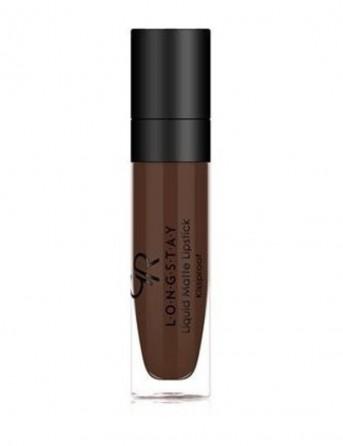 Gr Longstay Liquid Matte Lipstick Kissproof - 25