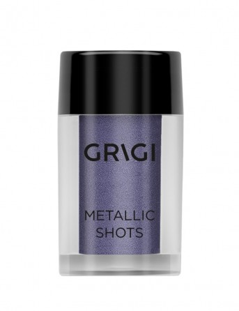 GRIGI METALLIC SHOTS - NO 102 PURPLE