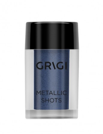GRIGI METALLIC SHOTS - NO 103 DARK BLUE