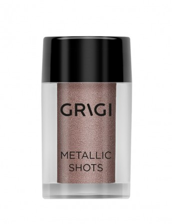 GRIGI METALLIC SHOTS - NO 104 NUDE GOLD