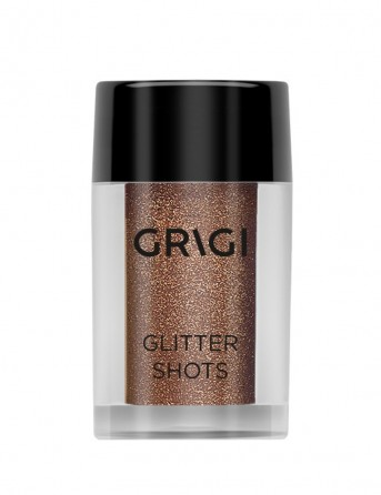 GRIGI GLITTER SHOTS - NO 106 BRONZE GOLD
