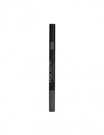 MUA BROW DEFINE EYEBROW PENCIL - WITH BLENDING...