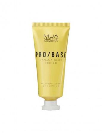 MUA Pro / Base Banana Blur Primer