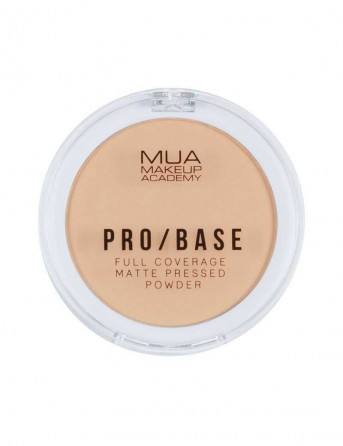 MUA Pro Base Full Cover Matte Powder -120