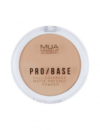 MUA Pro Base Full Cover Matte Powder -150