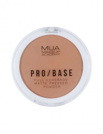 MUA Pro Base Full Cover Matte Powder -160