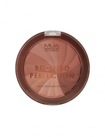 MUA BRONZED PERFECTION - Golden Dunes
