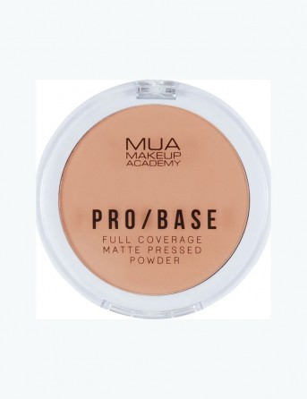 MUA Pro Base Full Cover Matte Powder -140