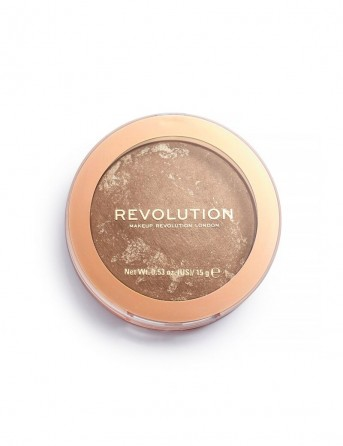 MAKE UP REVOLUTION BRONZER RELOADED TAKE A...