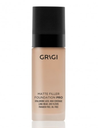 GRIGI MATTE PRO FILLER FOUNDATION- 31 FAIR BEIGE