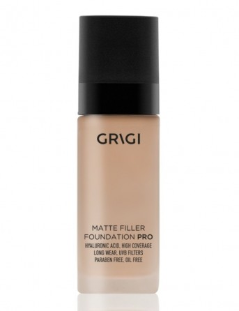 GRIGI MATTE PRO FILLER FOUNDATION-32 BEIGE