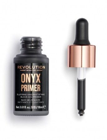 MAKE UP REVOLUTION ONYX PRIMER
