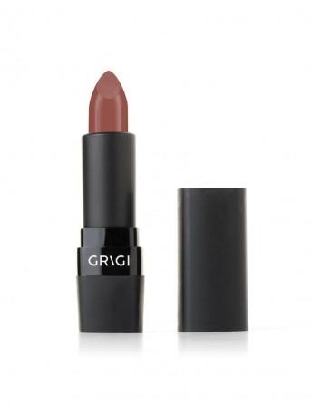 Grigi Make-up Matte Lipstick -Καφέ Κανελί