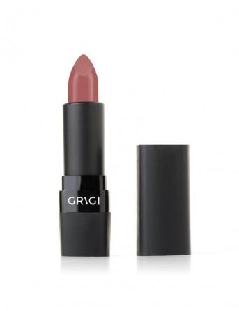Grigi Make-up Matte Lipstick- Σκούρο Καφέ Φυσικό