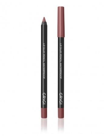 Grigi Make Up Waterproof Lip Silky Pencil -...