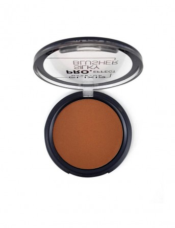 ELIXIR Silky Blusher-Pro. Effect 391 (Warm Almond)