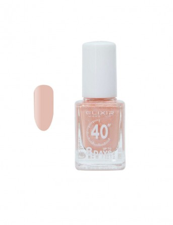 ELIXIR Βερνίκι 40 Up To 8 Days 429 (Pastel Peach)