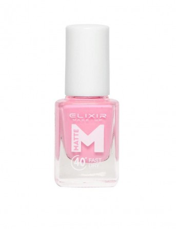 Βερνίκι Matte 40 Up To 8 Days M11 (Blush Pink)