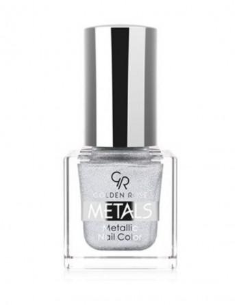 Gr Metals Metallic Nail Color  - 101