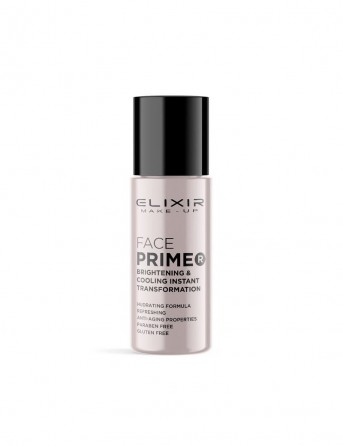 ELIXIR  Face Primer- Brightening & Cooling...